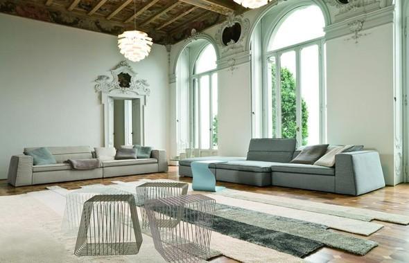 Коллекция дизайнерской мебели 2010 от Bonaldo. Изображение № 3.