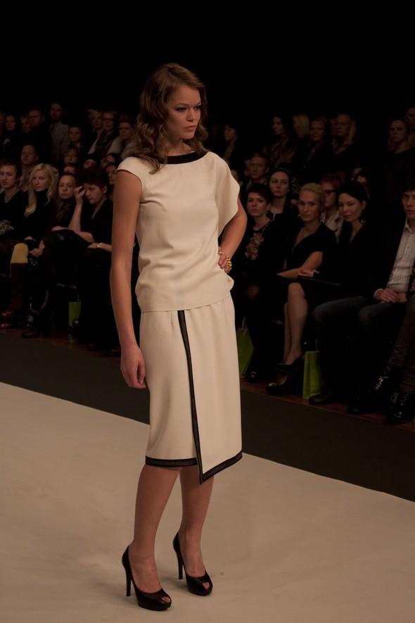 Riga Fashion Week 2011. Изображение № 38.