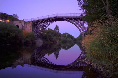 Самые красивые мосты мира. Изображение № 4.