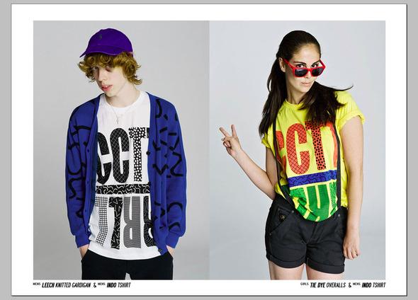 CTRL CLOTHING SPRING 09. Изображение № 4.