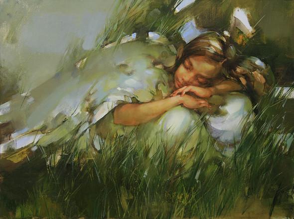 """""""Спящий ангел"""". Изображение № 29."""