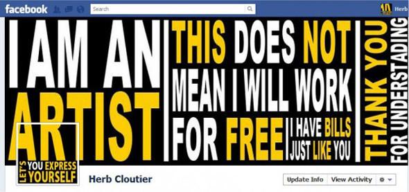 Как привлечь внимание к своей Facebook странице?. Изображение № 12.