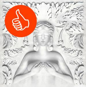 Попугай оценивает альбомы сентября. Изображение № 1.