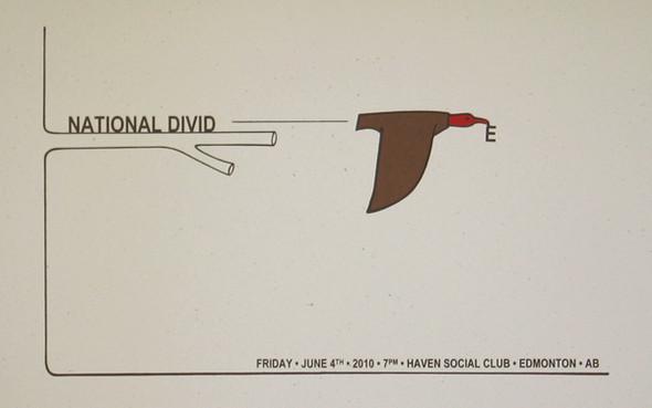 Концертные плакаты. Изображение № 32.