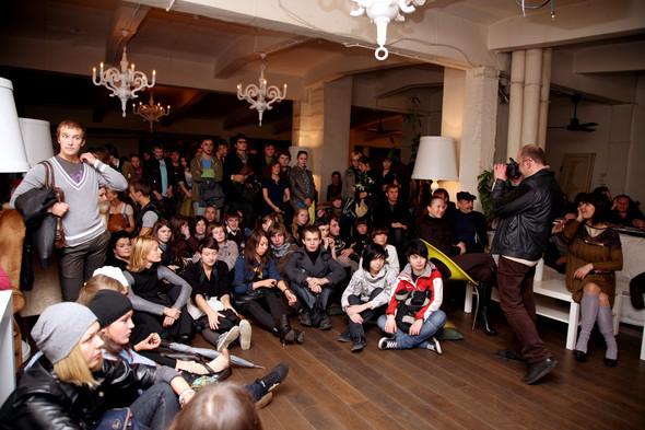 Ломокросс Спб& Hello Photo – репортажи снаграждения. Изображение № 42.