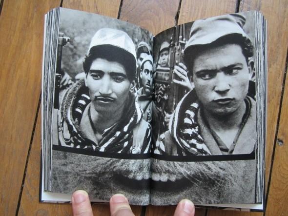 11 альбомов о протесте и революции. Изображение № 5.