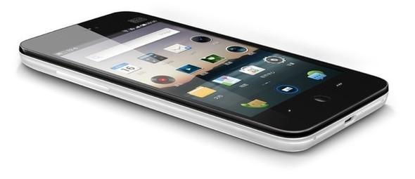 Meizu MX: китайский клон iPhone. Изображение № 5.