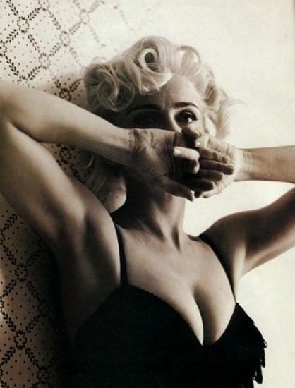 15 съёмок, посвящённых Мэрилин Монро. Изображение №8.