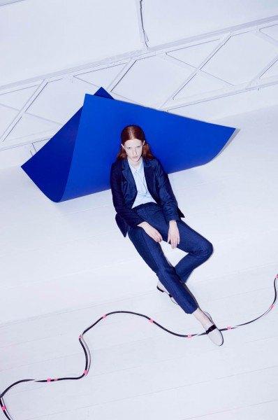 H&M, Sonia Rykiel и Valentino показали новые коллекции. Изображение № 3.