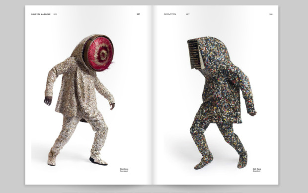 Sgustok Magazine Issue 003. Изображение № 54.