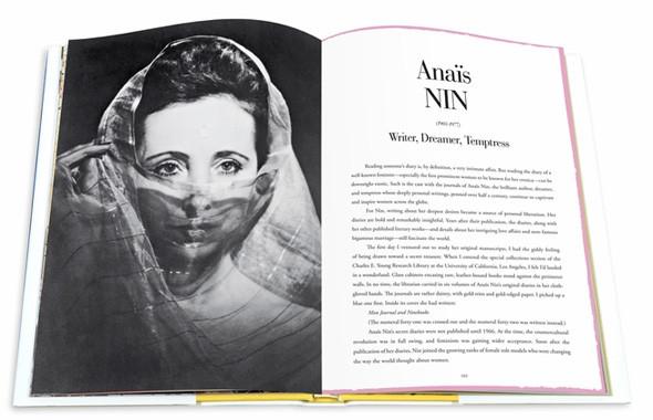 6 альбомов о женщинах в искусстве. Изображение №7.