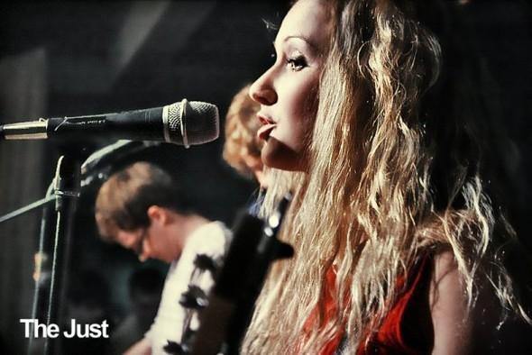 The Just - новая музыка из Новосибирска. Изображение № 5.