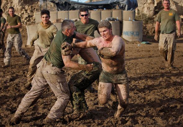Афганистан. Военная фотография. Изображение № 155.