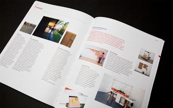 Обзор работ австралийской дизайн-студии SouthSouthWest. Изображение №61.
