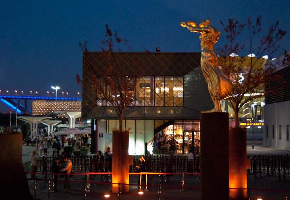 Шанхай Экспо за 2 дня. Изображение № 112.