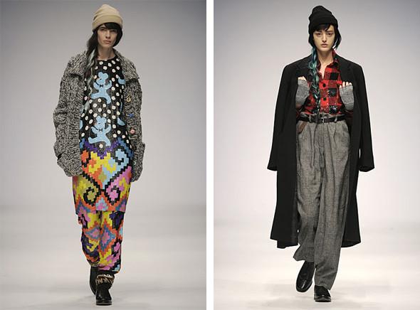 London Fashion Week AW 10: День пятый. Изображение № 14.