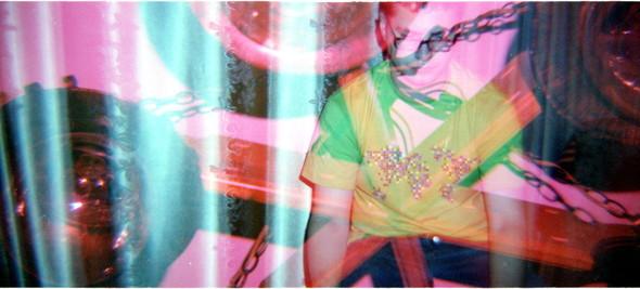 Иркутск через цветные фильтры. Изображение № 3.