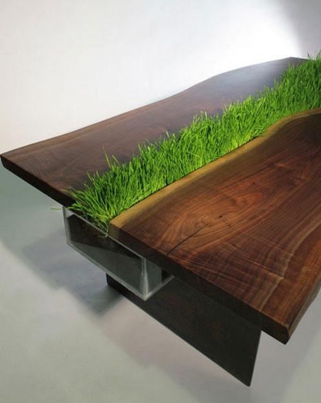 Зеленый стол. Изображение № 4.