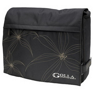 Сумки дляноутбуков Golla – простота ифункционал. Изображение № 2.