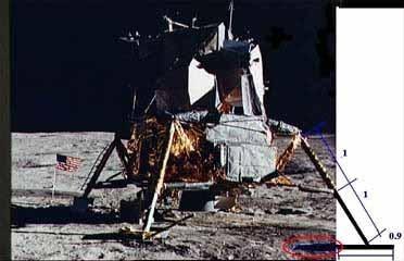 «Лунный заговор» или«Летали лиамериканцы наЛуну?». Изображение № 8.
