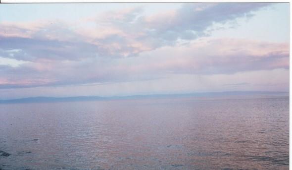 Байкал: тогда и сейчас. Изображение № 16.