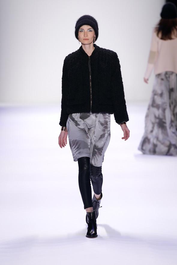 Berlin Fashion Week A/W 2012: Lala Berlin. Изображение № 16.