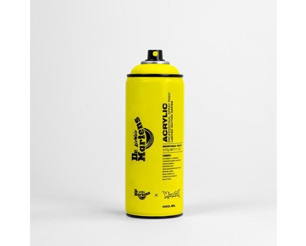 Известные бренды на баллончиках с краской для граффити. Изображение № 6.