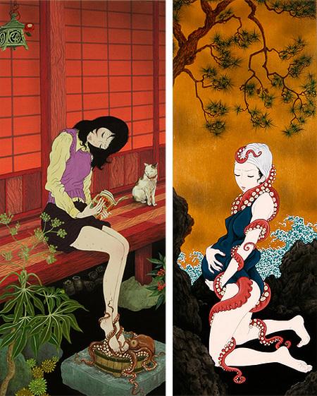 Yuji Moriguchi. Изображение № 6.