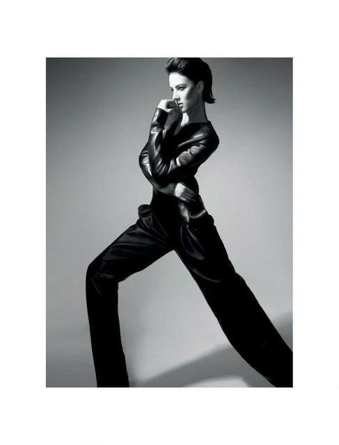 Кампании: Chanel, Calvin Klein и другие. Изображение № 7.