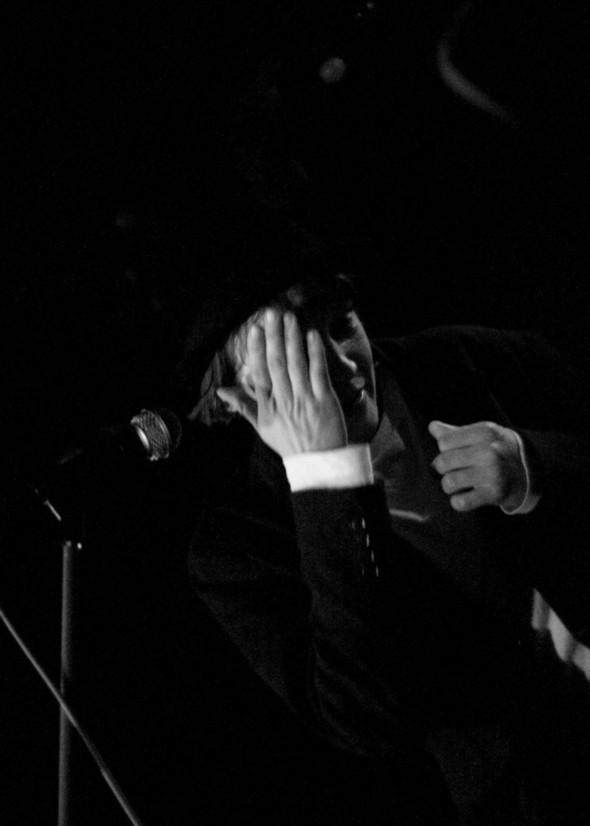 Концерт группы МутльтFильмы в Москве. Изображение № 1.