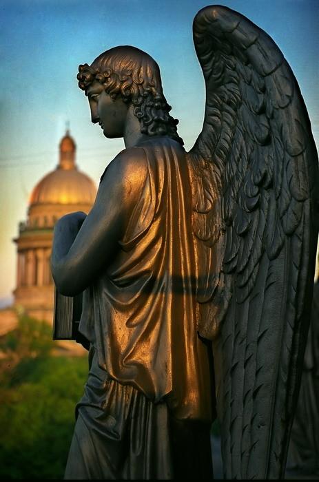«Потрясающий город» Александра Петросяна. Изображение № 1.