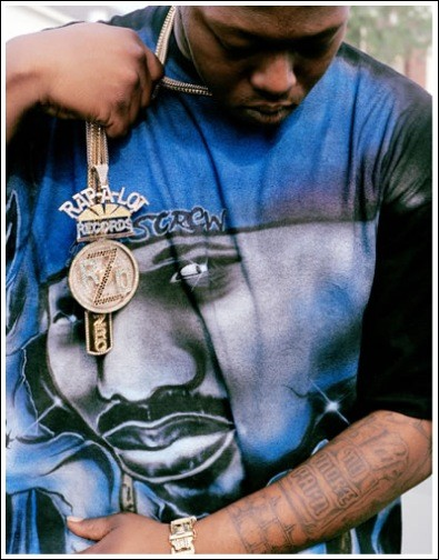 Жизнь Гетто – ItAin't Nothing Just Hip-Hop Music. Изображение № 8.