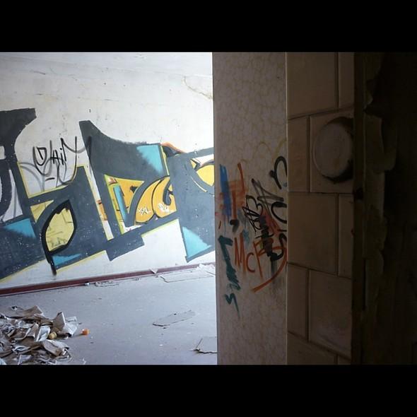 АРТПАРАД представляет: Берлинский дневник Лизы Шахно #5. Изображение № 46.
