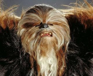 Вуки (Wookiee). Изображение № 4.