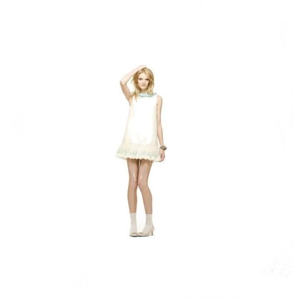 Лукбуки: Alexander McQueen, Barneys и Lauren Moffatt. Изображение № 63.