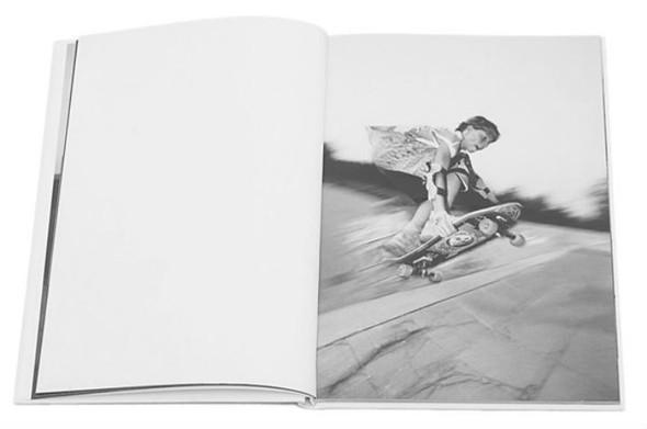 10 альбомов о скейтерах. Изображение №22.