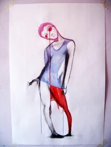 Dark Fashion 2. Изображение № 20.
