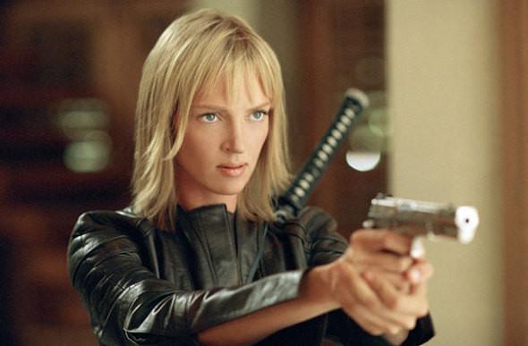 Изображение 6. Девушки с пушками.. Изображение № 7.