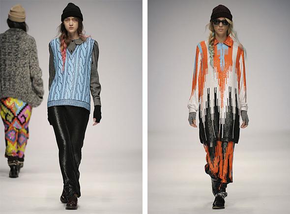 London Fashion Week AW 10: День пятый. Изображение № 19.