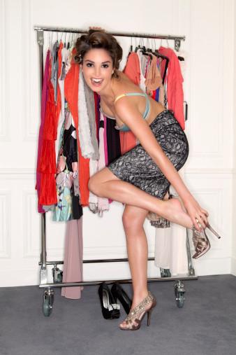 Как одеться модно и недорого.... Изображение № 1.
