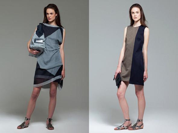 Изображение 6. Лукбуки: COS, Uniqlo, Versace и другие.. Изображение № 38.