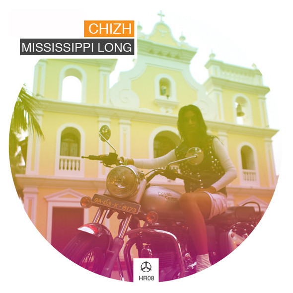 "Chizh - ""Mississippi Long"" (c) Human Resources Label. Изображение № 1."