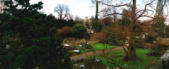 Изображение 20. Париж: сады и парки.. Изображение № 22.