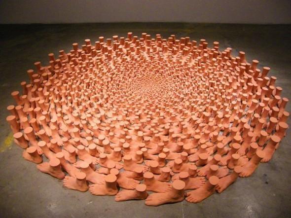 Изображение 20. Скульптор: Майкл Бейц.. Изображение № 20.