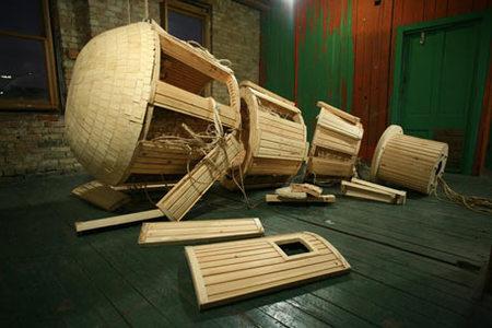 Wood work. Изображение № 2.
