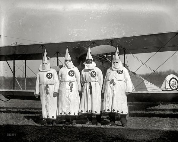 Фотографии авиации, начало прошлого века. Изображение № 12.