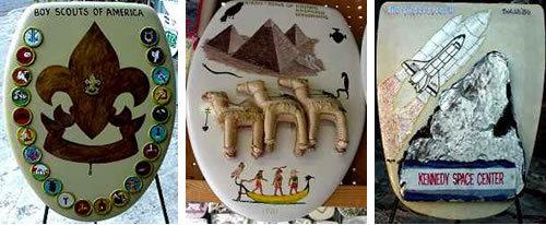 5 самых странных музеев иколлекций. Изображение № 1.