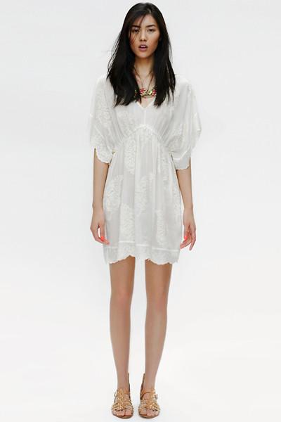 Лукбук: Zara April 2012. Изображение № 10.