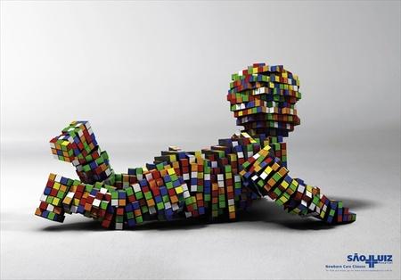 Кубику Рубику исполнилось 25 лет. Изображение № 11.