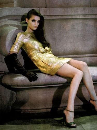 Испанская красавица Marina Perez. Изображение № 29.